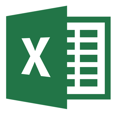 picto excel